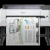 Kép 2/4 - Epson SureColor SC-T5400 Plotter nyomtató