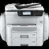 Kép 1/4 - WorkForce Pro WF-C869RDTWF A3 multifunkciós irodai nyomtató