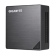 "GIGABYTE PC BRIX, Intel Core i3 8130U 3.4GHz, HDMI, MiniDisplayport, LAN, WIFI, BT, 2,5"" HDD hely, 2xUSB 3.0, 2xUSB 3.1"