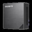 "GIGABYTE PC BRIX, Intel Core i7 8550U 4.0GHz, HDMI, MiniDisplayport, LAN, WIFI, BT, 2,5"" HDD hely, 2xUSB 3.0, 2xUSB 3.1"