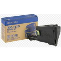 Kyocera TK-1115 Toner 1,6K (Eredeti)