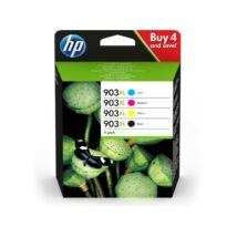HP 3HZ51AE Patron 4pack No.903XL (Eredeti)