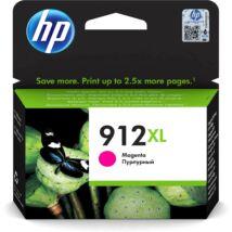 HP 3YL82AE Patron Magenta No.912XL (Eredeti)