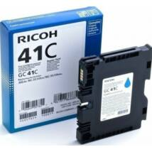 Ricoh SG3110 gél Cyan 405762 GC41CHY