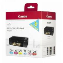 Canon PGI29 Multipack CMY/PC/PM/R