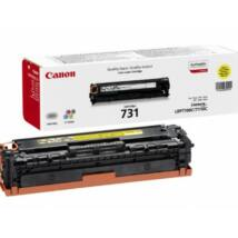 Canon CRG731 Yellow Toner