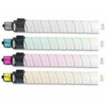 Ricoh MPC4000,5501 Toner Yellow 841457/842049 (Eredeti)