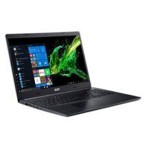 """ACER Aspire A515-54G-51M4, 15.6"""" FHD, Intel Core i5-10210U, 8GB, 1TB HDD, NO ODD, nVidia GeForce MX250, Elinux, fekete"""