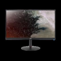 "ACER IPS LED Monitor Nitro XV272Pbmiiprzx 27"" 16:9, FHD, 1ms, 400nits, 144Hz, 2xHDMI, DP, MM, USB 3.0, fekete"