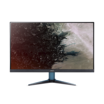 "ACER IPS Nitro monitor VG271Pbmiipx 27"", 16:9, FHD, 144Hz, 1ms, 400nits, 2xHDMI, DP, MM, fekete"