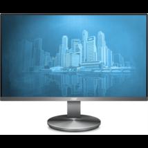 "AOC IPS monitor 23,8"" - I2490VXQ/BT,  1920x1080, 16:9, 250 cd/m2, 4ms, VGA, HDMI, Displayport, hangszóró"