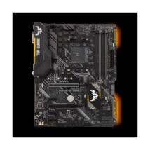 ASUS Alaplap AM4 TUF B450-PLUS GAMING AMD B450, ATX