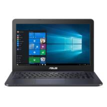 """ASUS NB E402YA-GA041TC, 14"""" HD, AMD E2-7015(1,5GHz), 4GB, 128GB SSD, Radeon R2, Windows 10, Sötétkék"""