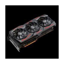 ASUS Videokártya PCI-Ex16x AMD RX 5700 8GB DDR6 OC
