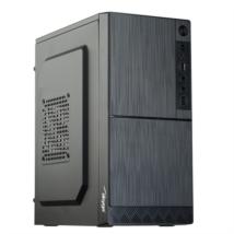 CHS PC Barracuda, Core i3-8100 3.6GHz, 8GB, 240GB SSD, Egér+Bill