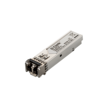 D-Link Ipari SFP modul 1-port Mini-GBIC SFP to 1000BaseSX Transceiver