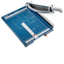 DAHLE Papírvágó 565, A4, 40 lap 70gr) - (Precision guillotine (390 mm))