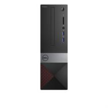 DELL PC VOSTRO 3470 SFF Intel Core i3-8100 3.60 GHz, 4GB, 1TB, WLAN+BT, Linux