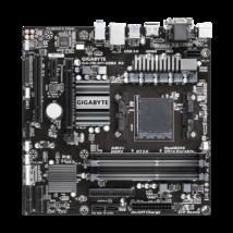 GIGABYTE Alaplap AM3+ GA-78LMT-USB3 R2 AMD 760G mATX, Integrált VGA