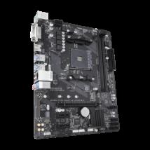 GIGABYTE Alaplap AM4 A320M-H AMD A320, mATX