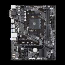 GIGABYTE Alaplap AM4 A320M-S2H AMD A320, mATX
