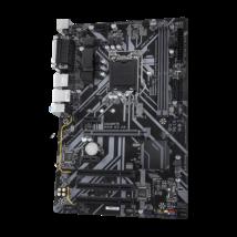 GIGABYTE Alaplap S1151 H310 D3 2.0 INTEL H310, ATX