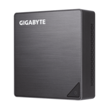 GIGABYTE PC BRIX Ultra Compact, Intel Core i3 8130U 3.4GHz, HDMI, LAN, WIFI, MiniDisplayport, 2xUSB 3.0, 2xUSB 3.1