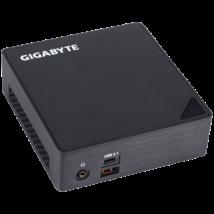 GIGABYTE PC BRIX, Intel Core i5 7200U 3.1GHz, HDMI, MiniDisplayport, LAN, WIFI, Bluetooth, 2xUSB 3.0, 2xUSB 3.1