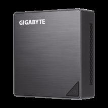 GIGABYTE PC BRIX, Intel Core i5 8250U 3.4GHz, HDMI, MiniDisplayport, LAN, WIFI, Bluetooth, 2xUSB 3.0, 2xUSB 3.1