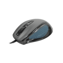 GIGABYTE Vezetékes egér M6800 USB Optikai, Fekete 1600 DPI