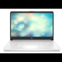 "HP 14s-dq1001nh, 14"" FHD AG IPS, Core i3-1005G1, 4GB, 256GB SSD, fehér"
