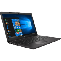 "HP 250 G7 15.6"" FHD AG, Core i3-7020U 2.3GHz, 4GB, 1TB, Win 10, ezüst"