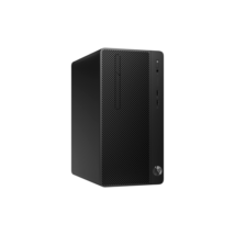 HP 290 G2 MT Core i3-8100 3.6GHz, 4GB, 256GB SSD, Win 10 Prof.