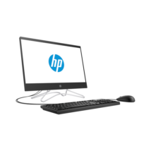 "HP All in One 200 G3, 21,5"" FHD Core i3-8130U 2.2GHz, 4GB, 256GB SSD, Win 10 Prof."