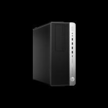 HP EliteDesk 800 G5 TWR Core i7-9700 3GHz, 16GB, 512GB SSD, AMD Radeon RX580 8GB, Win10 Prof.
