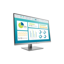 "HP LED Monitor 27"" EliteDisplay E273, 1920x1080, 16:9, 1000:1, 250 cd, 5ms"