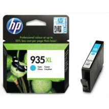 HP No 935 XL C2P24AE tintapatron, cián, 825 oldal, 9,5 ml