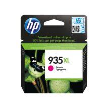 HP No 935 XL C2P25AE tintapatron, bíborvörös, 825 oldal, 9,5 ml