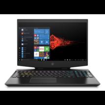 """OMEN by HP 15-dh0015nh, 15.6"""" FHD AG IPS 60Hz, Core i7-9750H, 16GB, 256GB SSD, 1TB, GTX 1660Ti 6GB, Win 10, Shadow Black"""