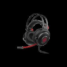 HP OMEN 800 Gaming mikrofonos fejhallgató