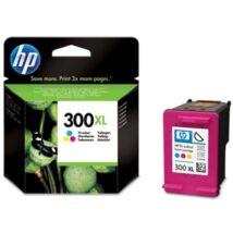 HP Patron No300XL színes D2560/F4224/F4280 440/oldal
