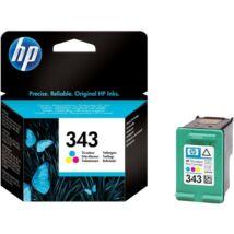 HP Patron No343 színes 7ML