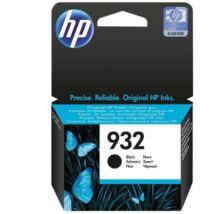 HP Patron OfficeJet No932 fekete 400/oldal