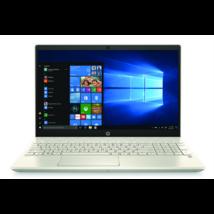 """HP Pavilion 15-CS2009NH, 15.6"""" FHD AG IPS, Core i5-8265U, 8GB, 512GB SSD, Nvidia MX130 2GB, Win 10, Warm Gold"""