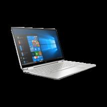 "HP Spectre x360 13-aw0003nh, 13.3"" FHD BV IPS Touch, Core i7-1065G7, 16GB, 1TB SSD, Win 10, ezüst"