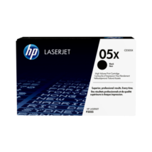 HP Toner LJ CE505X, 6500/oldal, fekete