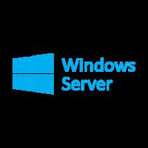 Microsoft Szerver OS  Windows Server CAL 2019 English 1pk DSP OEI 5 Clt User CAL