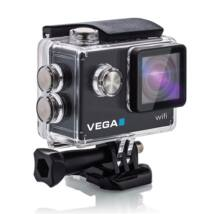 "Niceboy VEGA wifi, akciókamera, FullHD 1080@30 fps, 16MPX, Wi-Fi, 2"" LCD"