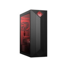 OMEN by HP Obelisk 875-1003nn, Core i7-9700K, 16GB, 2x512GB SSD, Nvidia RTX 2060 6GB, Win 10, Black