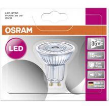 OSRAM LED STAR PAR16 35 non-dim 36° 2,6W/840 GU10
